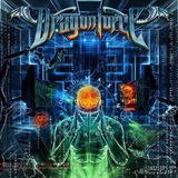 Dragonforce Maximum Overload [cd Novo De Fabrica]